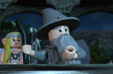 Lego The Hobbit – Rivendell – Part 8