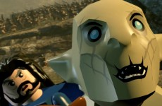 Lego The Hobbit – The Pale Orc – Part 4