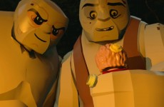 Lego The Hobbit – Trolls – Part 5
