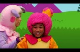 Little Bo Peep (HD) – Mother Goose Club Songs for Children