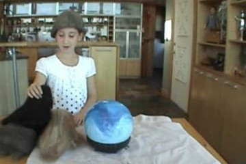 Make a Hat on a Ball – Oliart Episode 8