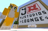 Minecraft Xbox – 4J Studios Lounge – Hunger Games