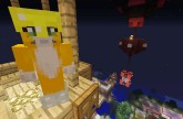 Minecraft Xbox – Fight In Flight [212]