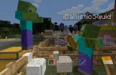 Minecraft Xbox – Quest For a Ice Cream Slide (39)