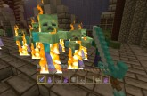 Minecraft Xbox – The Forgotten Vale – The Library – {3}