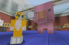 Minecraft Xbox – Toy Story 2 – The End – {6}