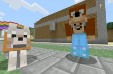 Minecraft Xbox – Treasure Chest [207]