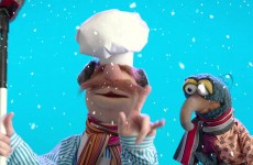 Muppets Most Wanted – Curling at the Winter Games