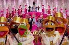 Muppets Most Wanted – Let It Go Review