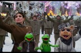 "Muppets Most Wanted ""Winter Games"" TV Spot"