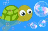 Nursery Rhyme, I Had a Little Turtle | Preschool Nursery Rhymes & Children songs