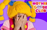 Peek-a-Boo – Mother Goose Club Songs for Children