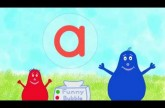 Phonics with The Funnies 1 – /a/