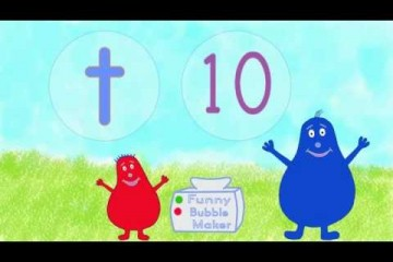Phonics with The Funnies 4 – /t/