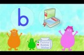 Phonics with The Funnies 6 – /b/