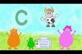 Phonics with The Funnies 8 – /c/