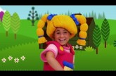 Rig A Jig Jig (HD) – Mother Goose Club Songs for Children