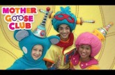 Rockin' Robot – Mother Goose Club Songs for Children