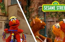 Sesame Street: Alphabet Race/Bye Bye Birdie (Two Full Episodes)