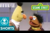 Sesame Street: Ernie Forgets That He's Special