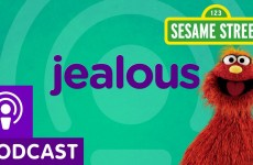 Sesame Street: Jealous (Word on the Street Podcast)