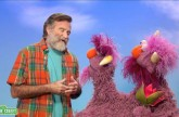Sesame Street: Robin Williams: Conflict