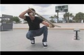 Skateboarding Tips : How to Do an Ollie