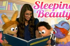Sleeping Beauty – Part 1 – Story Time at Cool School!