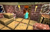 stampylongnose Minecraft Xbox Kitty Cat Condo 155