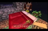 stampylongnose Minecraft Xbox Skyblock Map The First Challenge Part 1