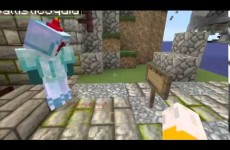 stampylongnose Minecraft Xbox – The Forgotten Vale – Stampy Ghost {9}