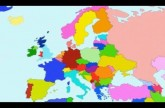 The Countries of the World Song – Europe