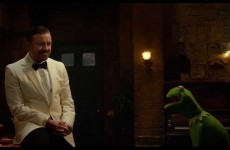 """The Evil Plan"" Clip – Muppets Most Wanted"