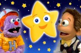 Twinkle Twinkle Little Star – Kids Songs at Cool School!
