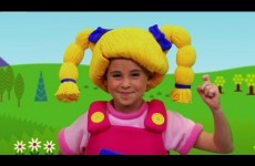 Where is Thumbkin? (HD) – Mother Goose Club Songs for Children