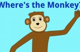 Where's the Monkey?