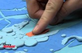 Art Attack – 'Surfs Up!' – Colour With Modelling Clay!