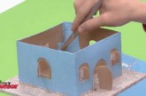 Art Attack – 'Treehouse' Make