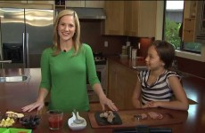 Back to School Ideas, Lunch on Q13 FOX News | Cook With Amber