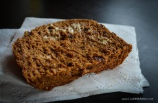 Cinnamon Raisin Bread | Cook With Amber