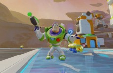 Disney Infinity – Toy Story In Space – Part 8