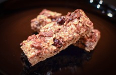 Good-For-You Granola Bars | Cook With Amber