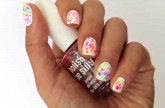 How To Apply Confetti Polish | PolishMeSilly.Com Overview