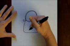 How to Draw a Cartoon Handbag Easy Drawing Tutorial with doodleacademy