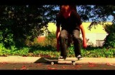 HOW TO OLLIE SLOW MOTION THE EASIEST WAY TUTORIAL