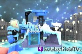 Imaginext DC Batman Mr. Freeze Headquarters Gift Set HobbyKidsTV