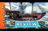 Infinity Jack Sparrow Pirates of the Caribbean – Video Game Review – Disney