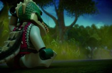 LEGO® CHIMA™ – Royal Getaway Mini Movie