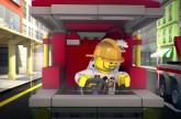 LEGO® City – Lights, Camera, Action