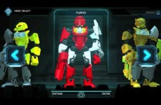 "LEGO® Hero Factory – ""Breakout"" Game Trailer"